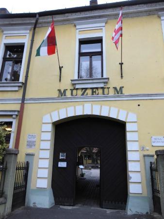 Duna Muzeum