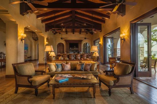 Rancho Santana: The Clubhouse at Playa Santana