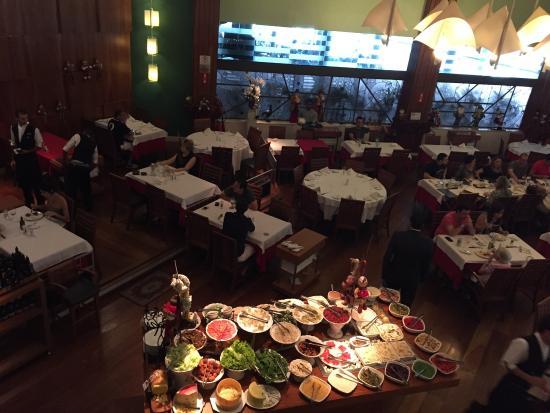 Restaurante Barbacoa : Barbacoa campinas