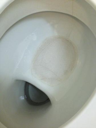 Wyndham Duisburger Hof: toilet