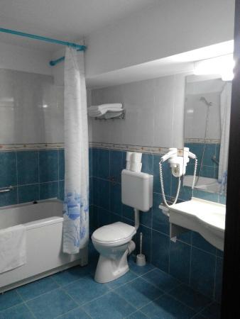Codrisor : bathroom