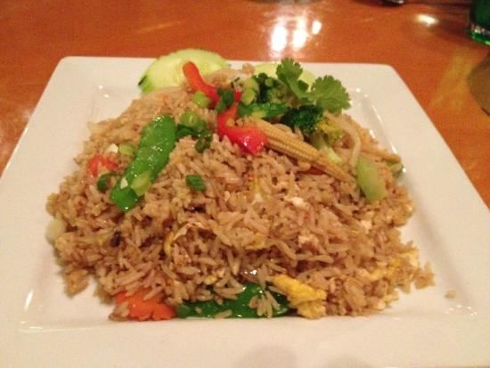 Siam Spice: Pad Thai