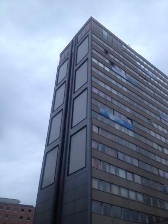 Solar: Elevador panorâmico , abr, 2014