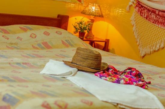 Mansion VillaVerde - Pousada & Vacation Rentals: Details aus der FW #3