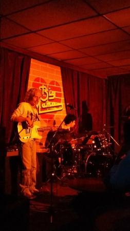 Big Mama: Willie Dixon cover band