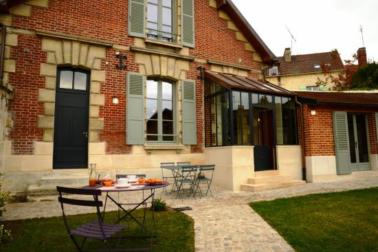 Fab House - Les Maisons Fabuleuses - Prices & Guest house Reviews (Senlis,  France) - TripAdvisor