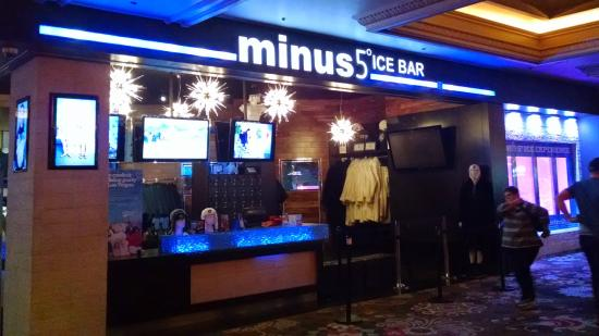 minus 5 monte carlo prices