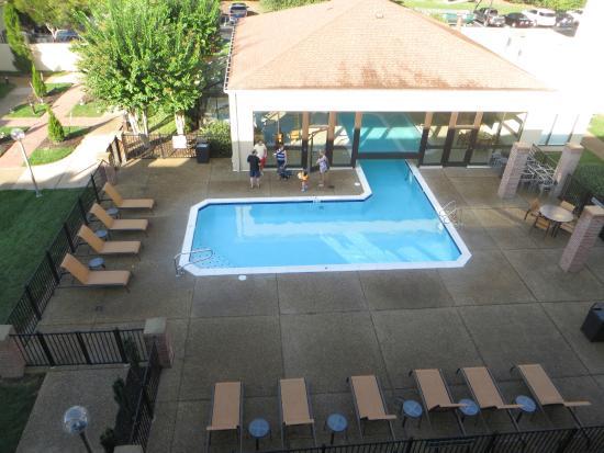 courtyard by marriott - Courtyard Williamsburg Busch Gardens Area Reviews