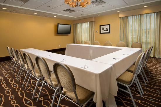 Holiday Inn Express - Jacksonville Beach: Meeting Room