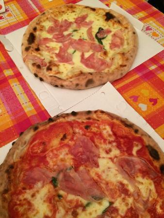 La Guardiola Pizzeria Napoletana
