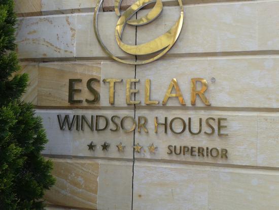 Hotel Estelar Windsor House: categoria