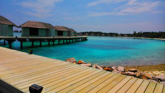 water suites picture of cinnamon dhonveli maldives. Black Bedroom Furniture Sets. Home Design Ideas