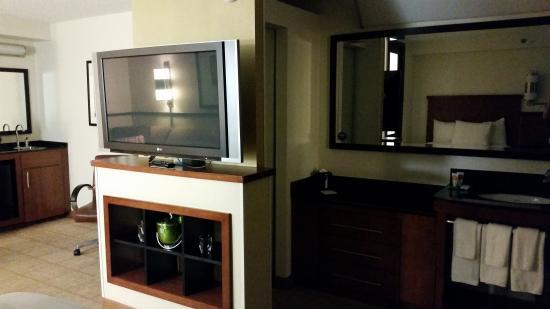 Hilton Garden Inn Lakeland: double
