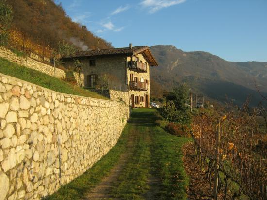 Hotel Sant Ilario Villa Lagarina