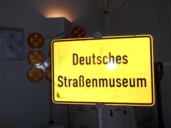 Deutsches Strassenmuseum