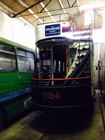 National Transport Museum: 224