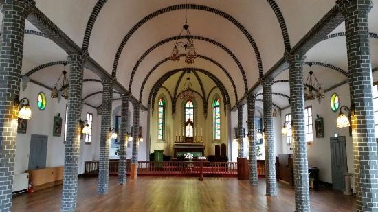 Cheonjugyo Pungsuwon Catholic Church