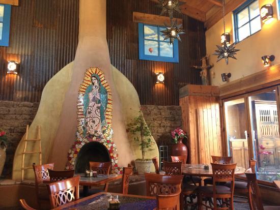 Church St Cafe Albuquerque Nm