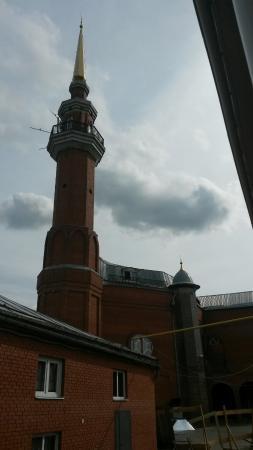 Iman Nury Mosque