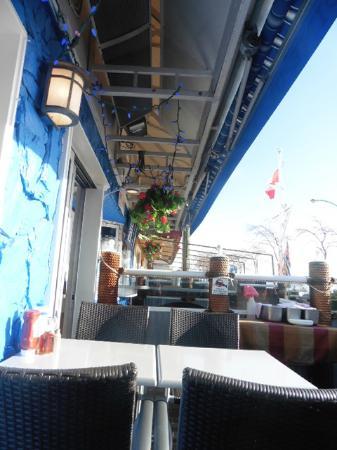 Patio fotograf 237 a de moby dick restaurant white rock tripadvisor