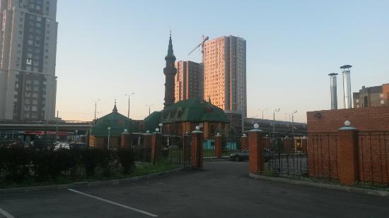 чтобы мечеть сафар казань отзывы людей которых
