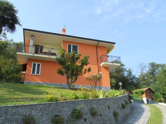 BED AND BREAKFAST LA TERRAZZA SUL LAGO: Bewertungen, Fotos ...