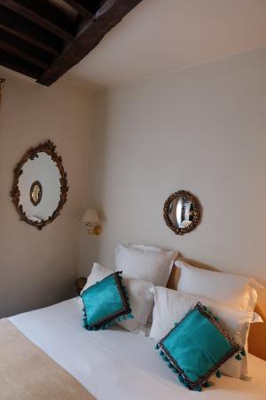 Hotel Louis 2: かわいい部屋