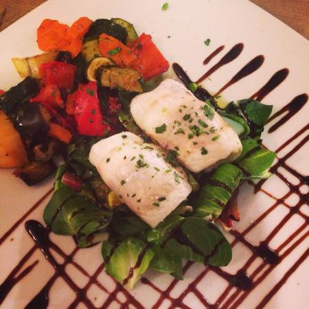 Osteria do Gobbi : Delicious seafood!