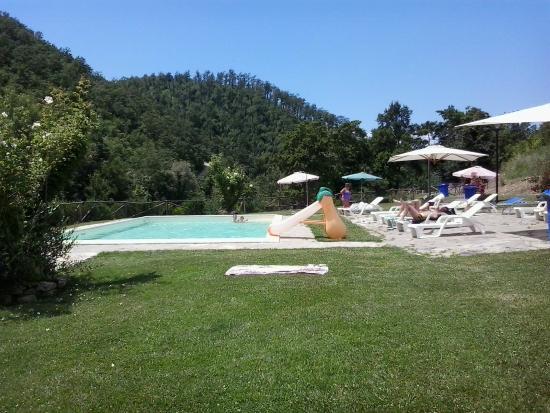 Il torrione citt di castello ristorante recensioni numero di telefono foto tripadvisor - Numero di telefono piscina ortacesus ...
