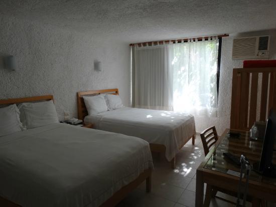 Sotavento Hotel & Yacht Club : Quarto prédio C