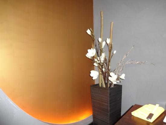 SOTO Japanese Restaurant: Very nice decor