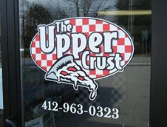 Upper Crust Pizza: The Upper Crust