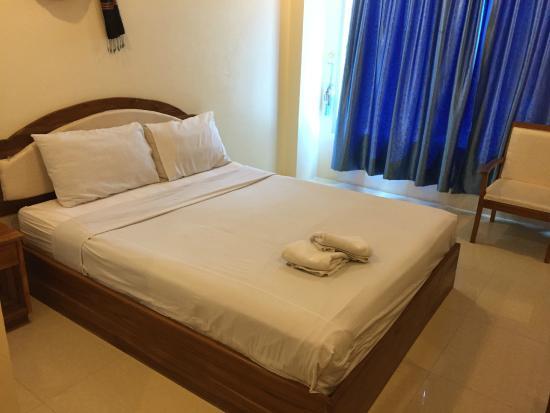 La Ong Dao Hotel 1: ベッド