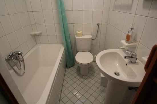 Villa Skakavac: Bathroom A9, A10