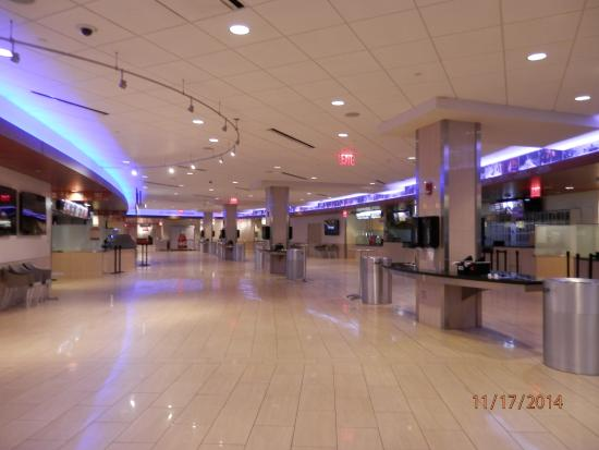 Concessions Picture Of Madison Square Garden New York City Tripadvisor
