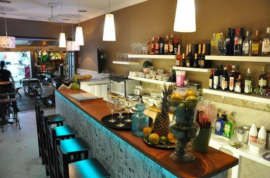 Frida Cafe - Buzios