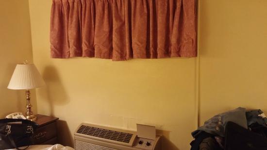 Apple Valley Motel : Room