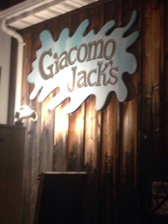 Giacomo Jack's