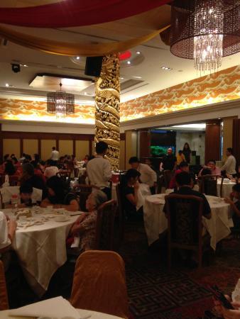 Restaurant Picture Of Xin Cuisine Kuala Lumpur Tripadvisor