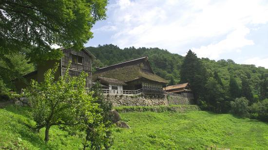Chiba House