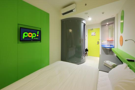 POP! Hotel Legian Dewi Sri Bali