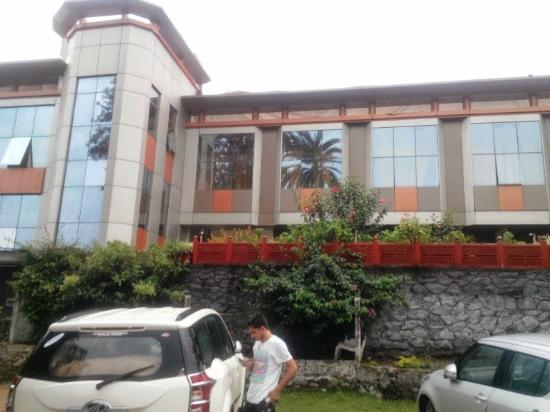 Hotel Mount Valley