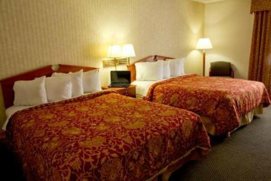 FairBridge Inn & Suites Idaho Falls: 2 Queen Beds