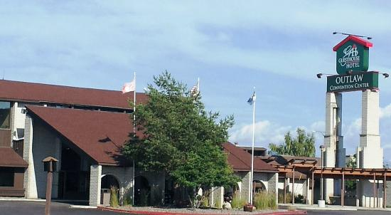 Photo of The GuestHouse Inn & Suites And Outlaw Convention Center Kalispell