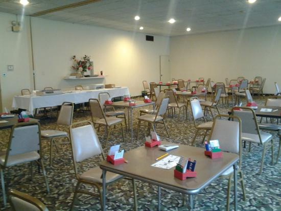 FairBridge Inn & Suites Idaho Falls: Meeting Space