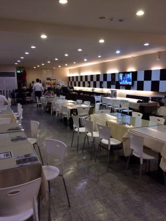 Go Sleep Hotel - Hankou: Cheap cafeteria