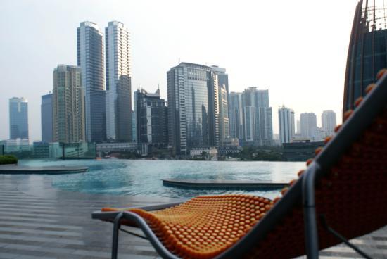 Picture Of Manhattan Hotel Jakarta