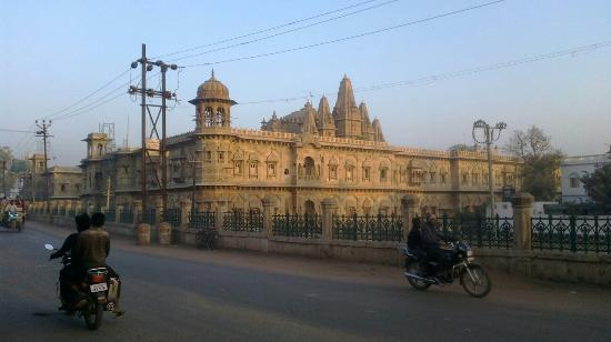 Awesom place in morbi.           ..................................................