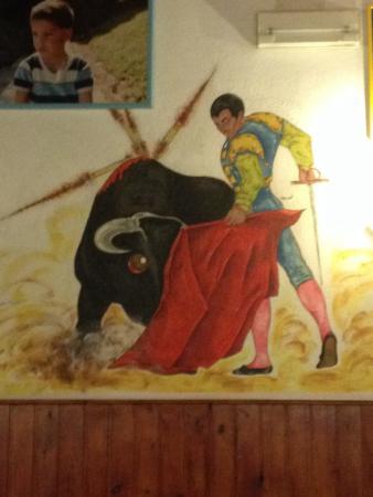 Casa Fernandez : W la Spagna ����