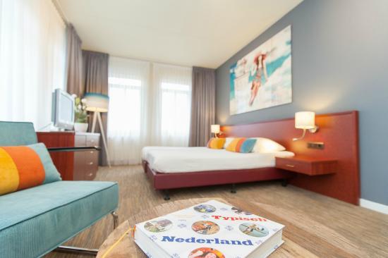 Golden Tulip Alkmaar: XL kamer